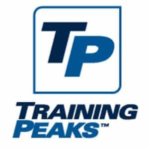 träningsprogram i trainingspeaks
